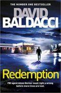 Baldacci Redemption