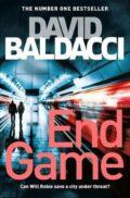 Baldacci - End Game