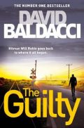 The Guilty - Will Robie series