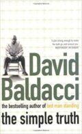 Baldacci The Simple Truth