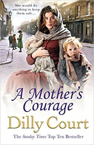 Court - A Mother's Courage