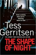 Gerritsen The Shape of Night