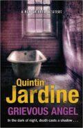 Jardine - Grievous Angel