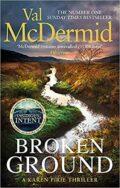 McDermid Broken Ground