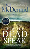 McDermid - How the Dead Speak