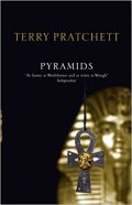 Pratchett - Pyramids