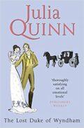 Quinn - Lost Duke of Wyndham