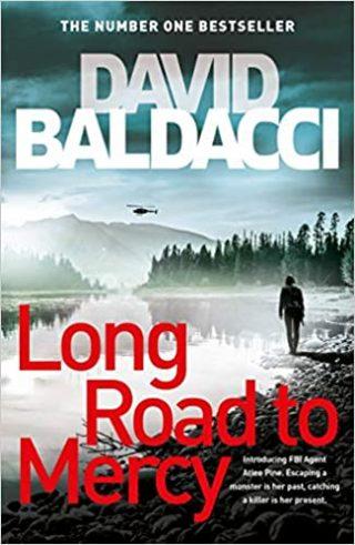 Baldacci Long Road to Mercy