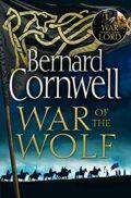 Cornwell War of the Wolf