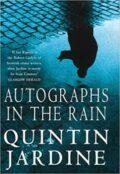 Autographs in the Rain Jardine