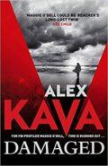 Damaged Alex Kava