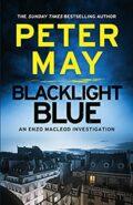 Blacklight Blue May