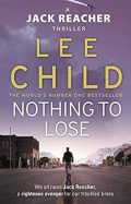 Nothing To Lose Lee child