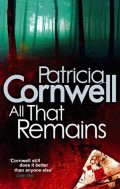 All That Remains Cornwell