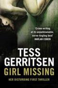 Girl Missing Gerritsen