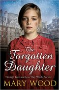 The Forgotten Daughter Mary Wood